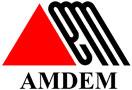 Logo de Amdem
