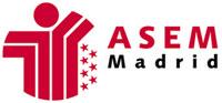 Logo ASEM Madrid