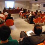 Jornada consentimiento informado Hospital La Paz