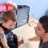 Hand Solo, el joven que ha creado una prótesis de Lego para un niño de 8 años